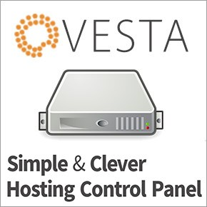 How to install Vesta Control Panel on CentOS 7?