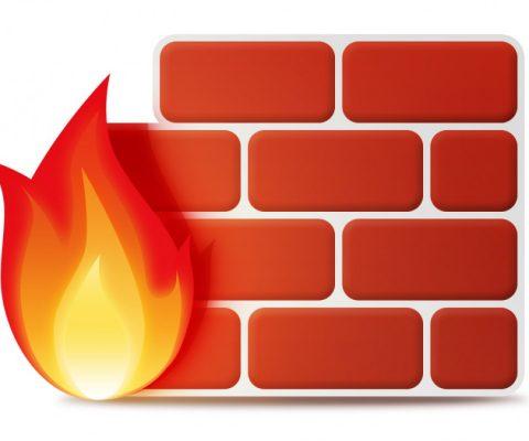 Iptables firewall memo